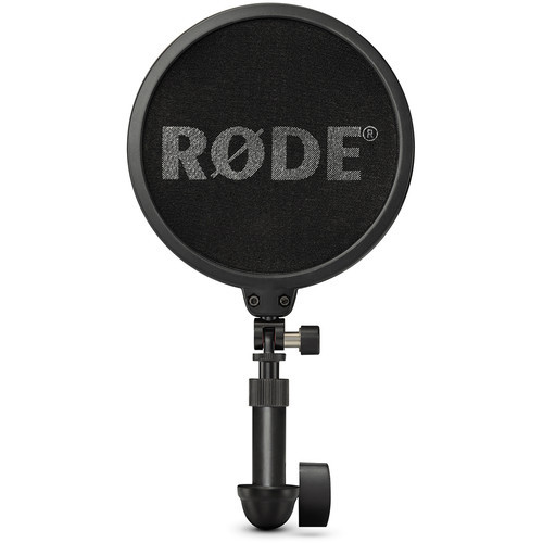Rode SM6 Shock Mount with Detachable Pop Filter