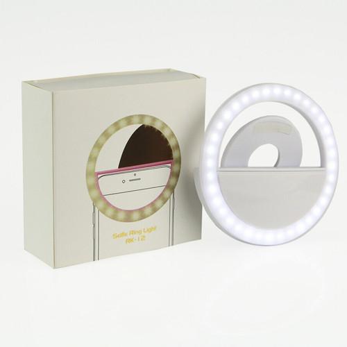 Rizer 2-Light Kit w/ Diva Ring Light Comet and Rizer Hardcase