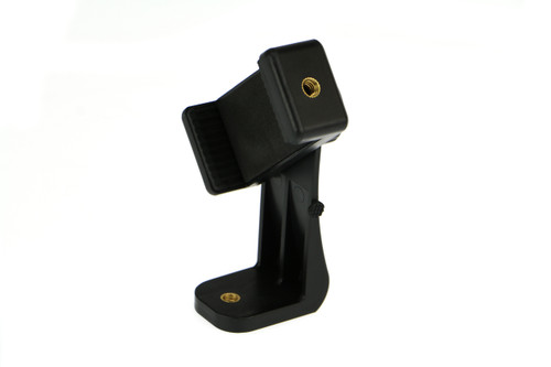 Diva Ring Light Smartphone Mounts with Swivel Option