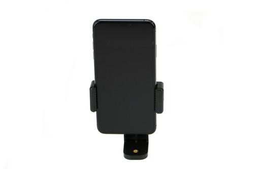 Diva Ring Light Smartphone Mounts with Swivel Option