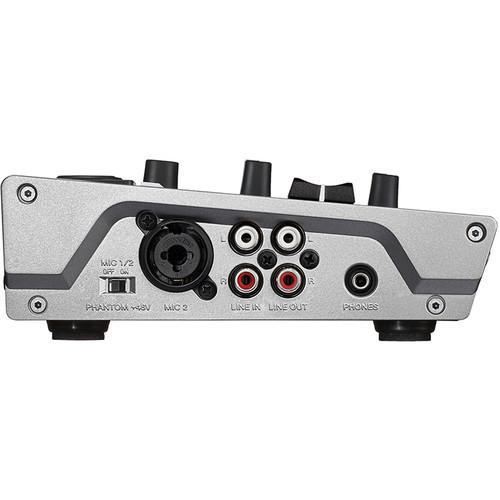 RolandVR-1HD AV Streaming Mixer