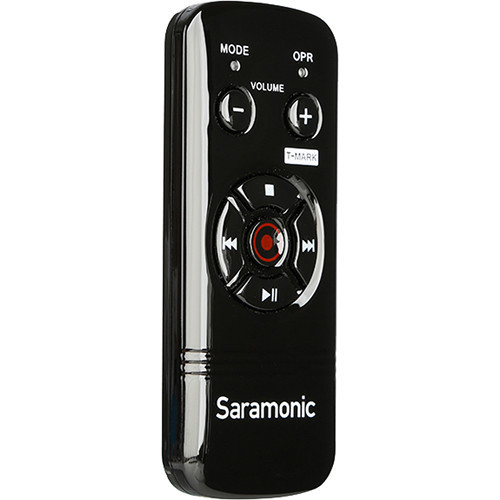 Saramonic RC-X Remote Control for Zoom and Sony Recorders