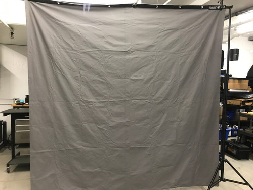 ReflecMedia MicroLite and 8' x 8' Deskshoot Lite Drape (AC)