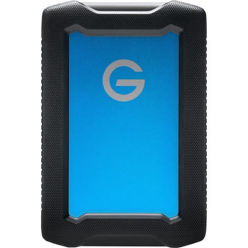 G-Technology 1TB ArmorATD USB 3.1 Gen 1 External Hard Drive