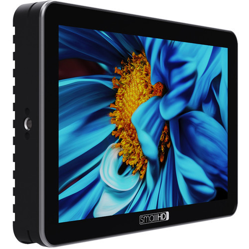 "SmallHDFOCUS 7 Daylight-Viewable 7"" On-Camera Monitor"