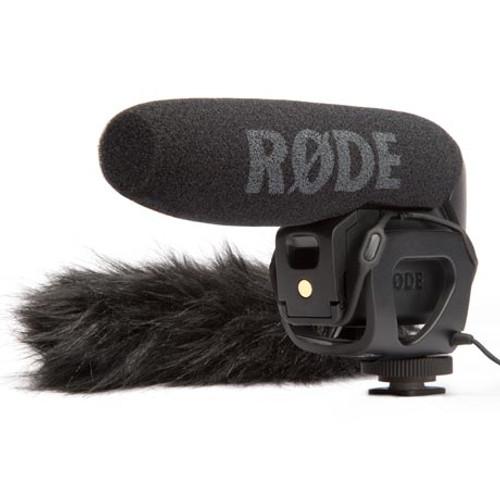 RODE DeadCat Windshield for VideoMic Pro