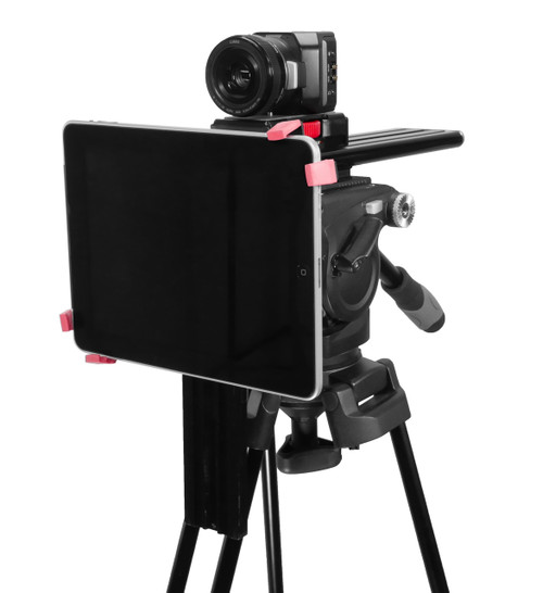 Prompter People UC-iPAD Under-Camera iPad Teleprompter