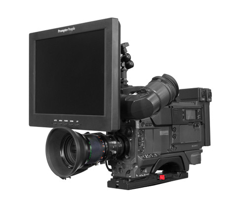 Prompter People UL-OC8 Over-Camera Teleprompter  (Camera not included)