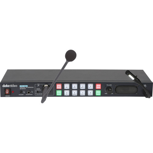 Datavideo ITC-300 Digital Intercom System