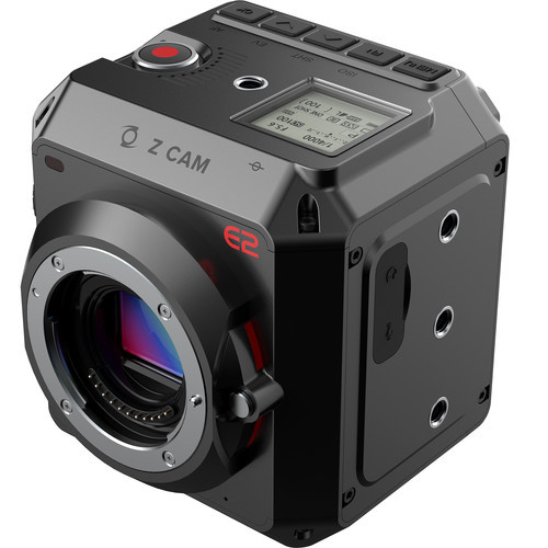 Z CAM E2 Professional 4K Cinematic Camera