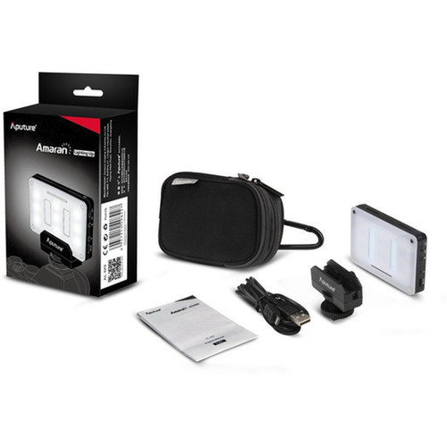 Aputure Amaran Mobile Lighting Kit