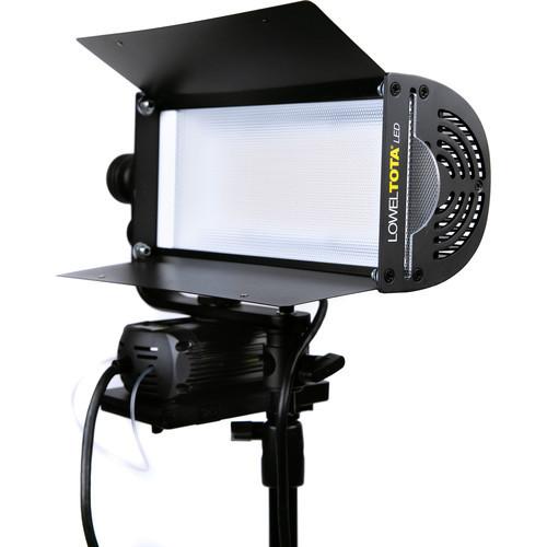 Lowel TotaLED Daylight LED Floodlight