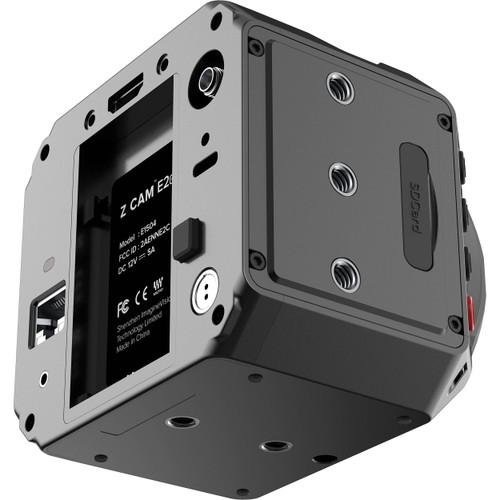 Z CAM E2C Professional 4K Cinema Camera