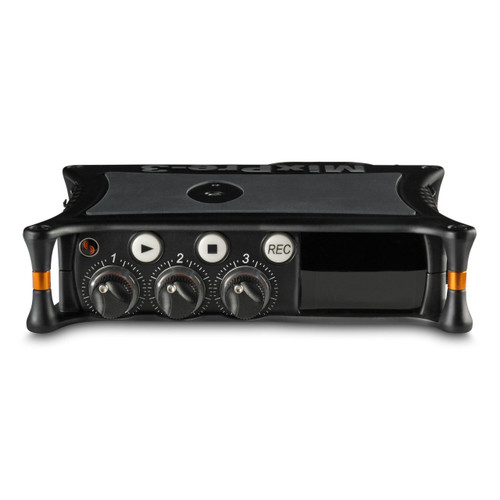 Sound Devices MixPre-3 - BSTOCK