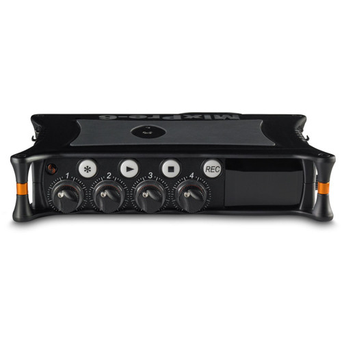 Sound Devices MixPre-6 - BSTOCK