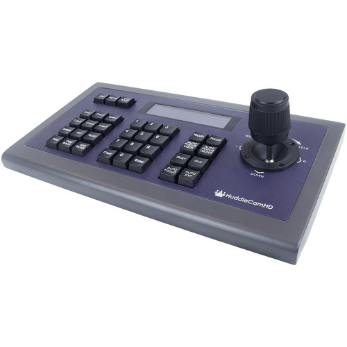 HuddleCamHD HC-JOY-G3 3rd Generation Serial PTZ Joystick