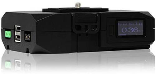 Blackmagic Pocket Cinema Camera 6K with Battery Pack
