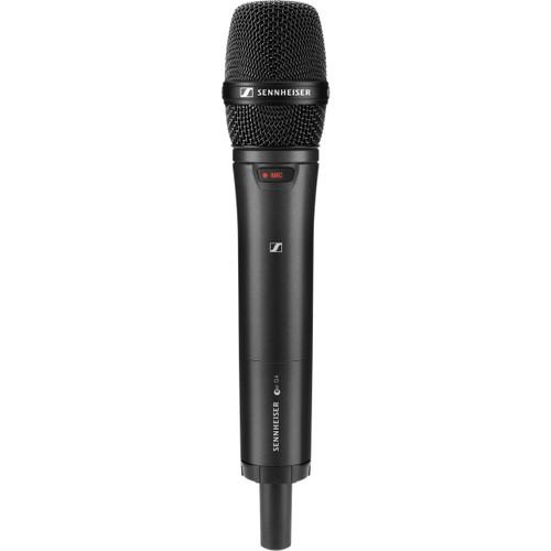 Sennheiser EW 100 G4-845-S Wireless Handheld Microphone