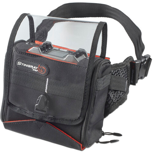 K-Tek KSF6 Stingray Zoom F6 Bag
