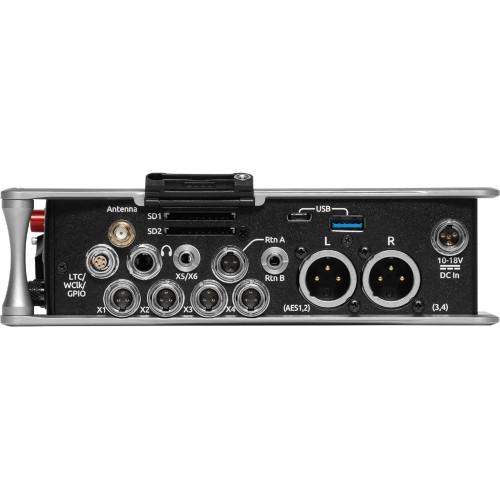 Sound Devices 888 Portable Production Mixer-Recorder
