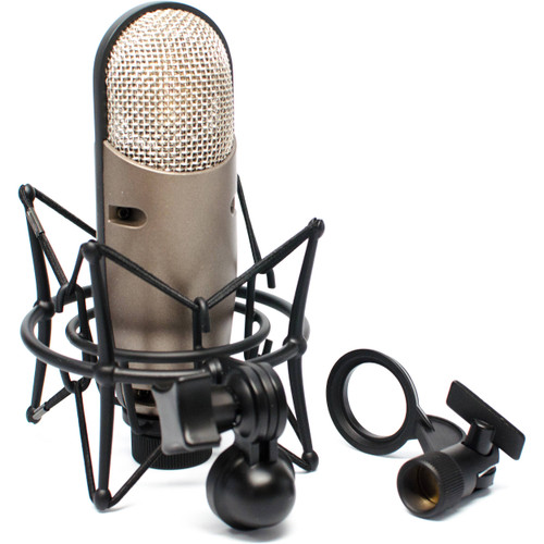 CAD Audio M179 Variable-Pattern Condenser Microphone