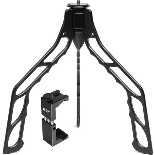 Switchpod Tripod with Rizer Smartphone Coldshoe Mount