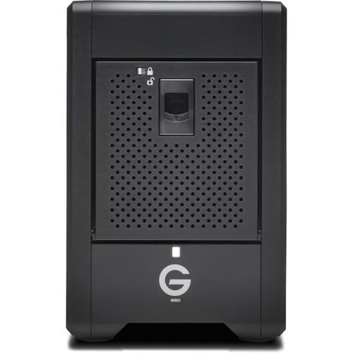 G-Technology G-SPEED Shuttle 8-Bay Thunderbolt 3 SSD RAID Array