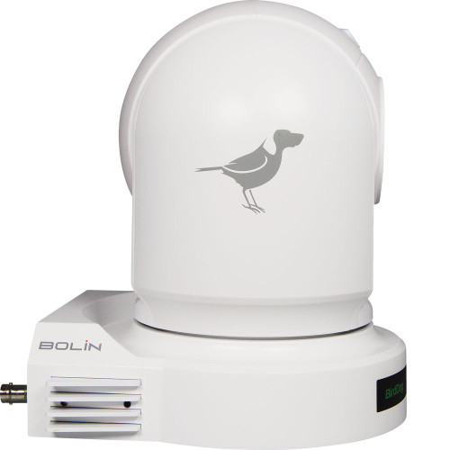 BirdDog Eyes P200 1080p Full NDI PTZ Camera (White)