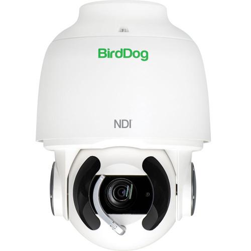BirdDog Eyes A200 1080p Full NDI PTZ Camera (White)