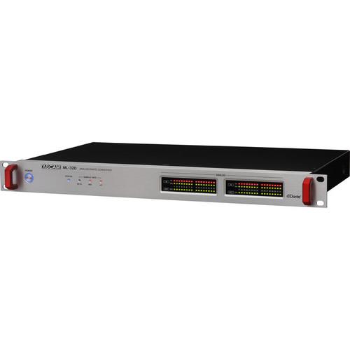 Tascam ML-32D Analog/Dante Converter