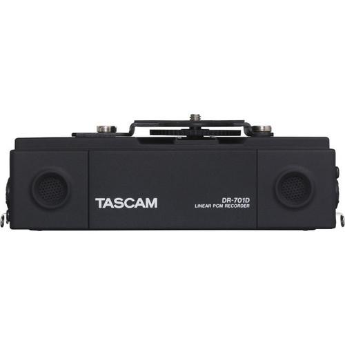 Tascam DR-701D Professional  6 Track Audio Recorder For Video/ Pro Dslr