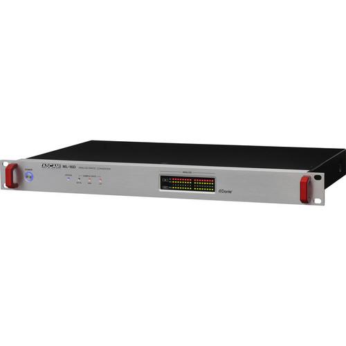Tascam ML-16D Analog/Dante Converter
