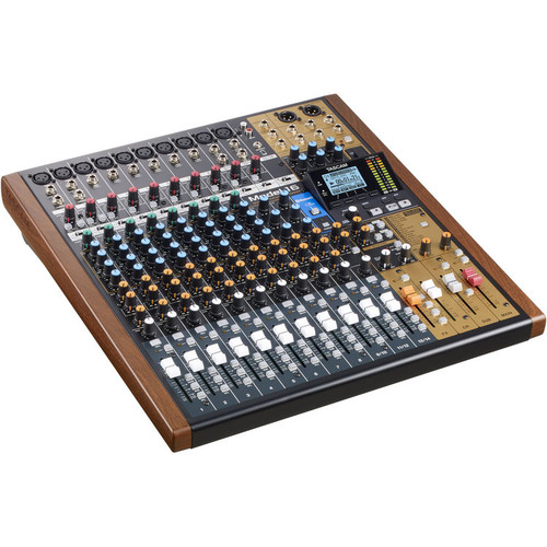 Tascam Model 16 Mixer/Interface/Recorder