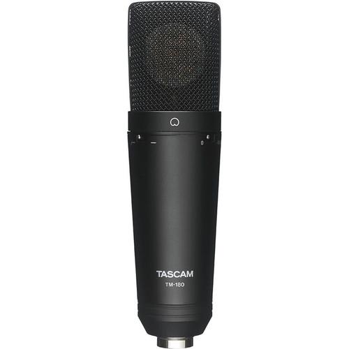 Tascam TM-180 Studio Condenser Microphone