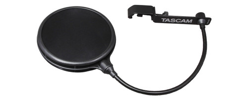 Tascam TM-Ag1 Microphone Accessory / Pop Filter