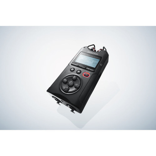Tascam DR-40X Four Track Audio Recorder/Usb Audio Interface