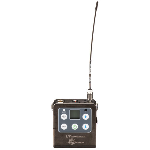 Lectrosonics L Series LT Bodypack Wireless Transmitter