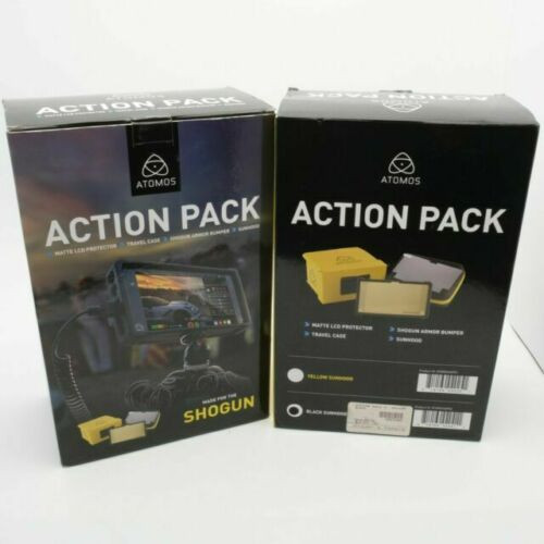 Atomos Shogun Action Pack (Black)