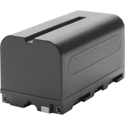 Generic NP-F750 Lithium-Ion Battery Pack - 7.2V / 5200mAh
