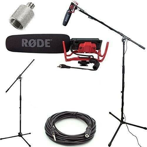 Rode Videomic Studio Kit USED