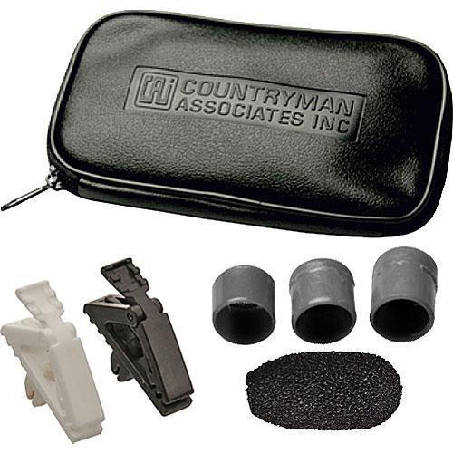 Countryman B6W4FF05BSR Lavalier Microphone for Sennheiser