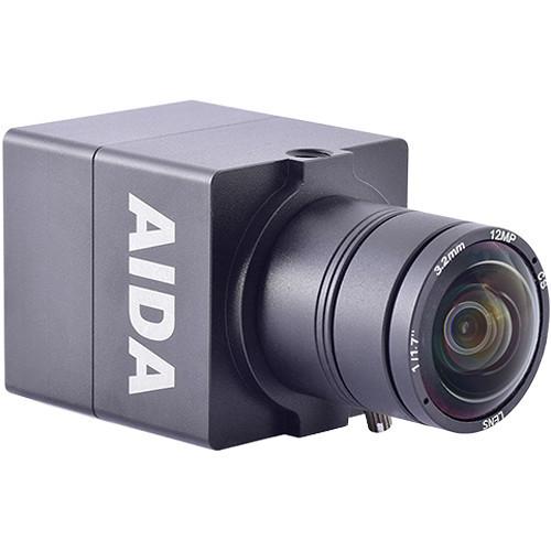 AIDA Imaging Micro UHD 4K HDMI POV Camera