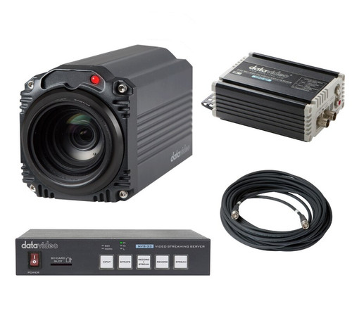 DataVideo EZ Streaming Package A1