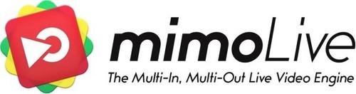 mimoLive Non-Profit - 1 Year License
