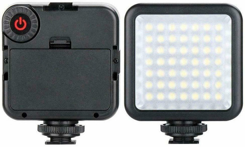 Rizer SP-LED Smartphone Light with Batteries and Charger