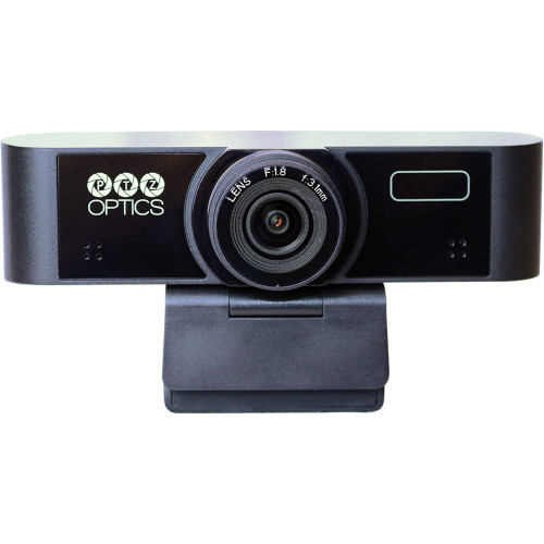 PTZOptics 2.07MP 1080p Indoor Plug and Play Webcam