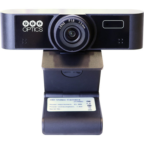 PTZOptics 2.07MP 1080p Indoor Plug and Play Webcam