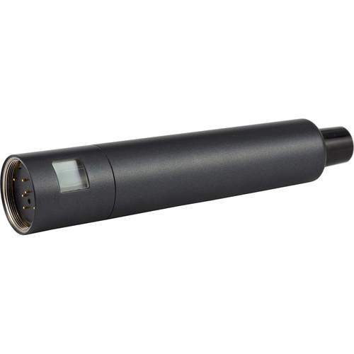 Lectrosonics HHa Handheld Wireless Transmitter (B1)