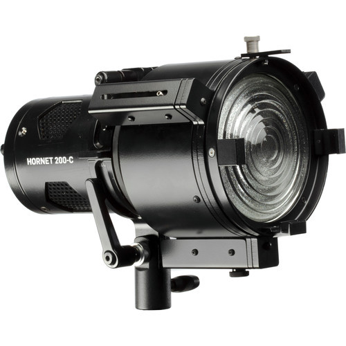 Hive Lighting Hornet 200-C Adjustable Omni-Color LED Light