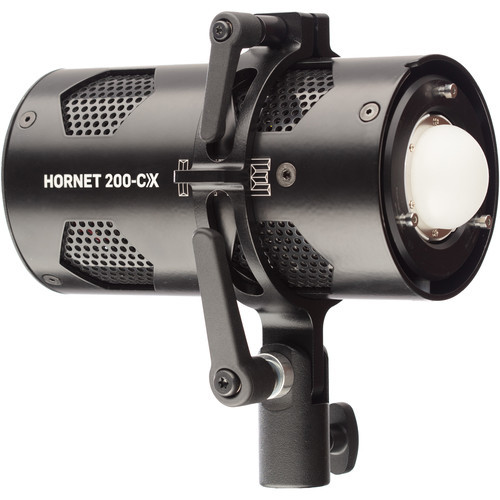 Hive Hornet 200-CX Open Face Omni-Color LED Light